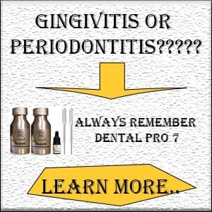 How to determine gingivitis