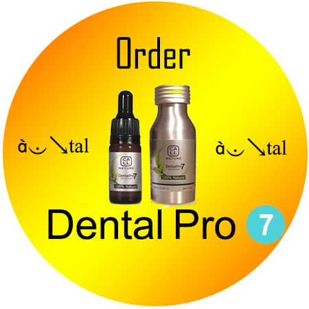 Dental Pro 7 Before and After