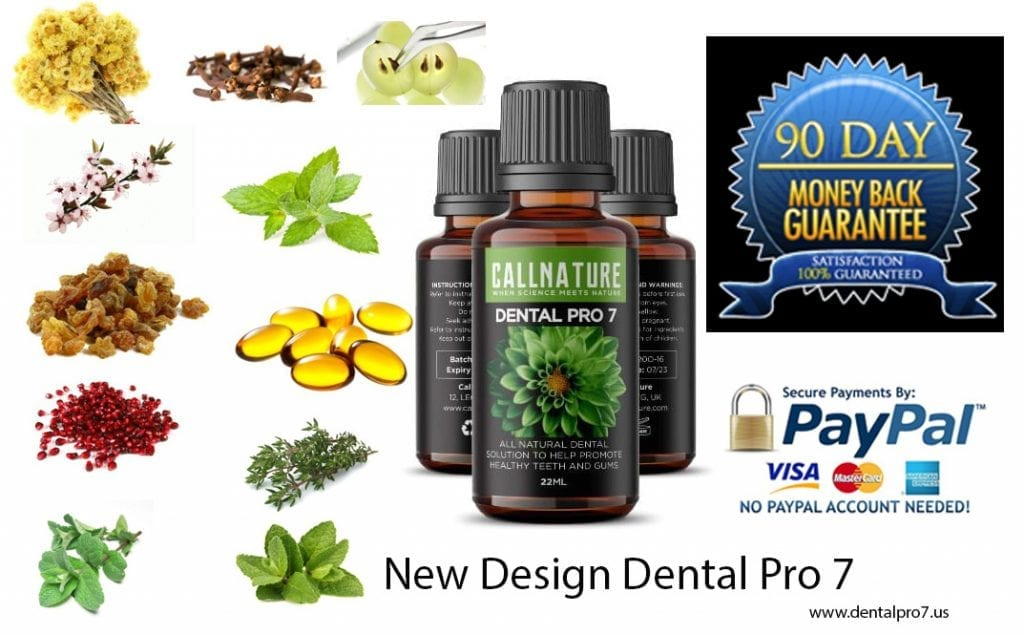 Dental Pro 7 Amazon