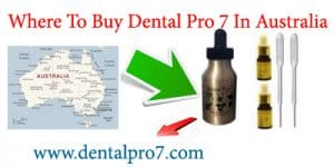 Where To Buy Dental Pro 7 In Mackay