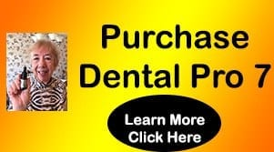 Purchase Dental Pro 7 - Blue Mountains