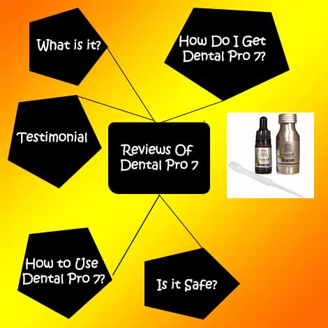Reviews of Dental Pro 7