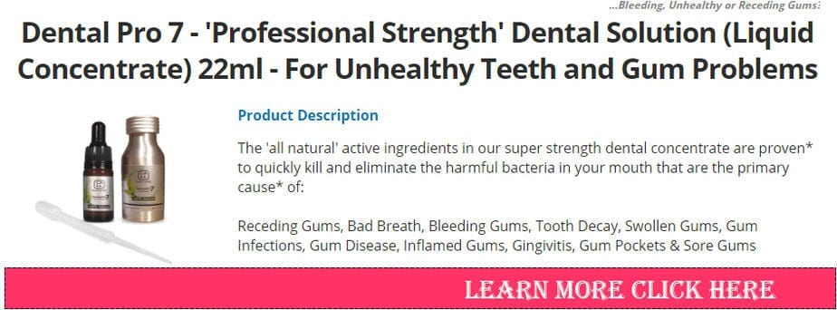 Dental Pro 7 Reviews Surprise