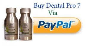 Buy Dental Pro 7 Via Paypal