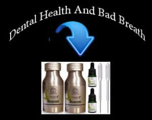 Dental health and Bad Breath