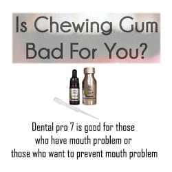 Best Chewing Gum For Teeth