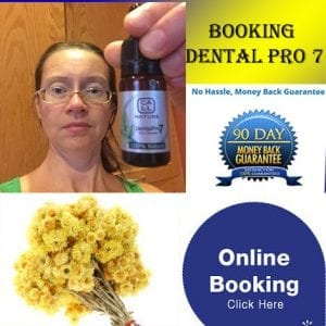Booking Dental Pro 7