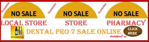 Dental Pro 7 shopping
