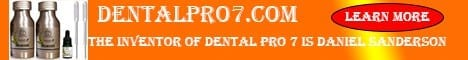 Dental Pro 7 Website Fresno - Dental Pro 7 made in Call Nature