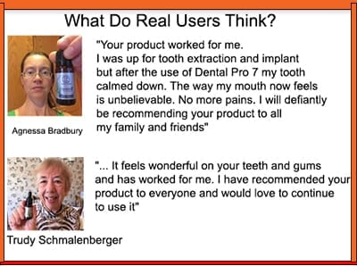 Dental Pro 7 Reviews Chandler