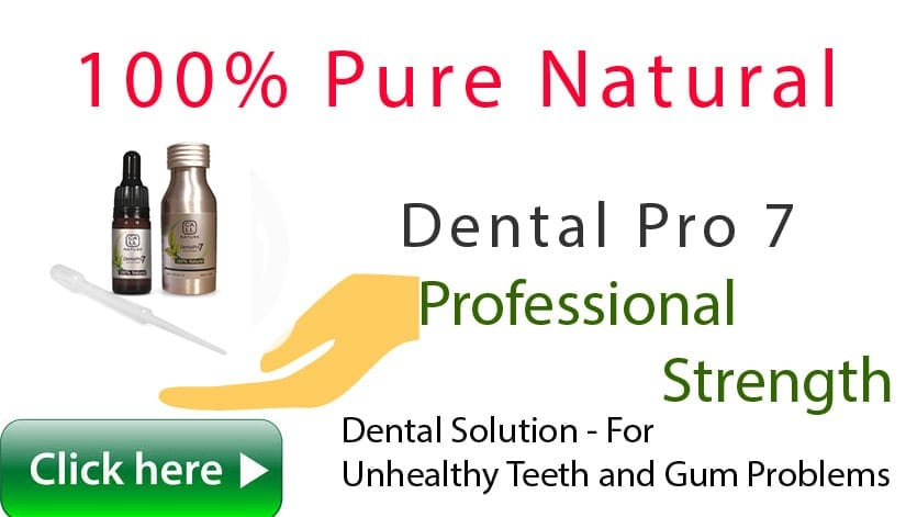 What is Dental Pro 7