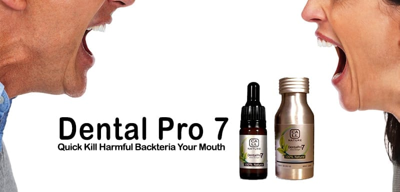 What is Dental Pro 7 Conesus