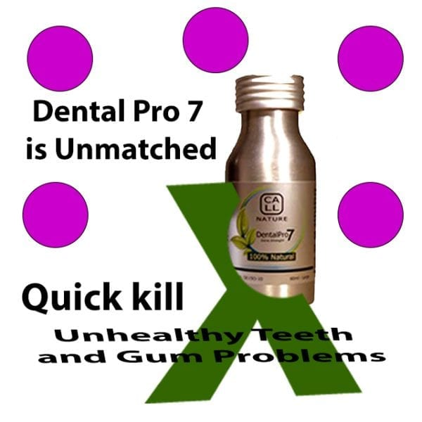 Dental Pro 7 is Unmatched in North Korea