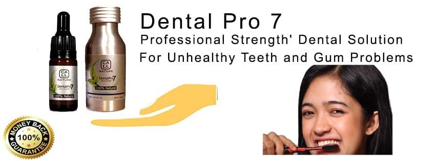 Gum Swollen Around one Tooth