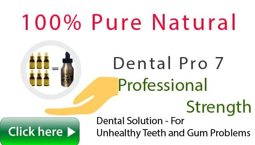 Dental Pro 7 or DP7