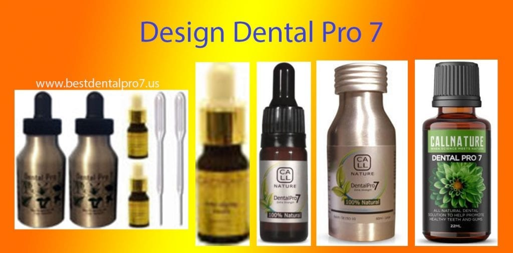 Disclaimer Dental Pro 7
