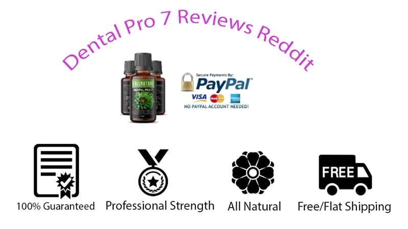 Dental Pro 7 Reviews Reddit